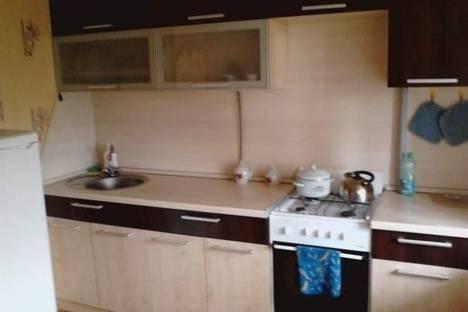 Сдается 2-комнатная квартира посуточнов Североморске, ул.Корабельная,16.