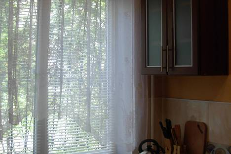Сдается 1-комнатная квартира посуточно в Керчи, Марата 10.