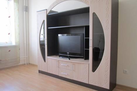 Сдается 1-комнатная квартира посуточнов Тюмени, Пермякова,68.
