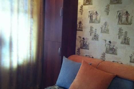 Сдается 1-комнатная квартира посуточнов Уфе, ул. Степана Халтурина, 50.