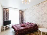 Сдается посуточно 1-комнатная квартира в Краснодаре. 45 м кв. улица Красная, 176 корпус 5