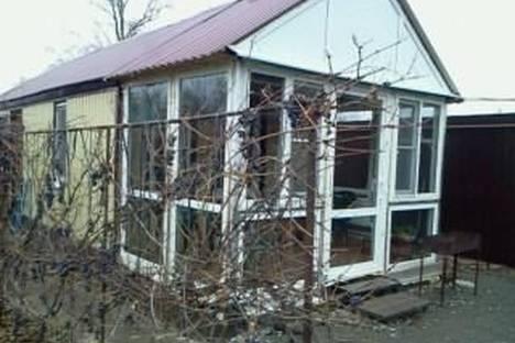 Сдается коттедж посуточнов Балашове, ул. Степана Разина, 8а.