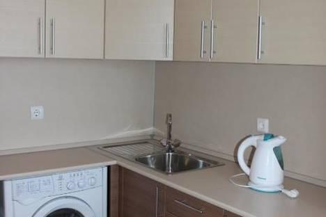 Сдается 1-комнатная квартира посуточнов Томске, ул. Большая Подгорная, 87.