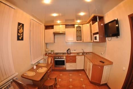 Сдается 1-комнатная квартира посуточно во Владимире, ул. Верхняя Дуброва, 36г.