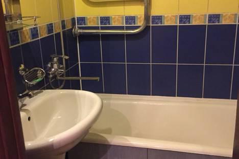 Сдается 3-комнатная квартира посуточно в Борисове, Чапаева.