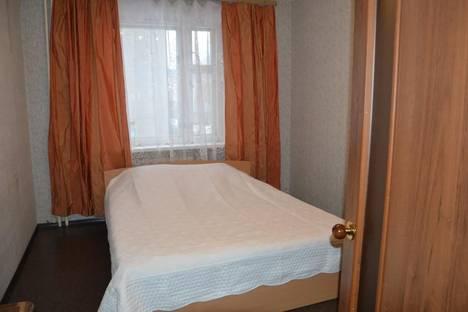 Сдается 2-комнатная квартира посуточно во Владимире, ул. Разина, 11.