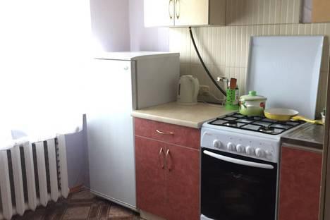 Сдается 2-комнатная квартира посуточно в Борисове, Черняховского , 63.