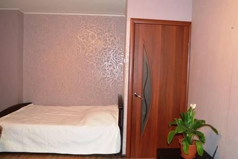 Сдается 1-комнатная квартира посуточново Владимире, ул. Лакина, 153 а.