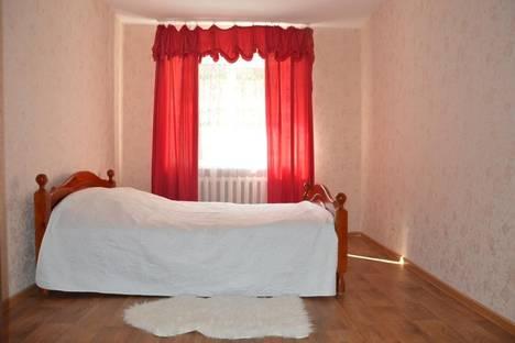 Сдается 2-комнатная квартира посуточно во Владимире, Строителей проспект, 15е.