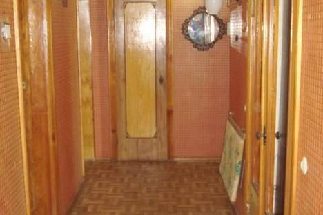 Сдается 3-комнатная квартира посуточнов Кременчуге, Первомайская, 42А.