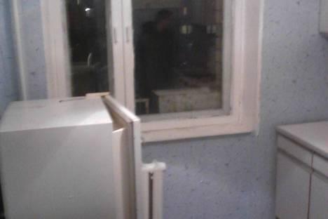 Сдается 1-комнатная квартира посуточно в Архангельске, ул. Тимме д.9 корп.2.