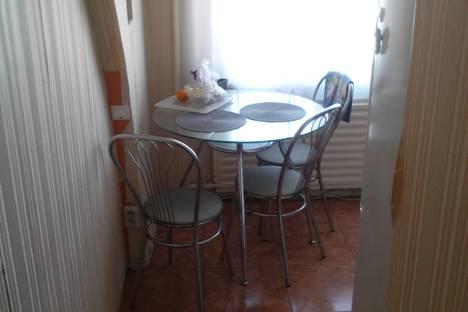 Сдается 1-комнатная квартира посуточно в Архангельске, ул.Гайдара д.54 корп.1.