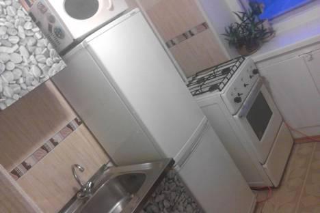 Сдается 2-комнатная квартира посуточно в Архангельске, ул.Воскресенская д.100.