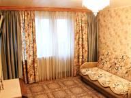 Сдается посуточно 1-комнатная квартира в Жуковском. 39 м кв. ул. Дзержинского, д.2/3к
