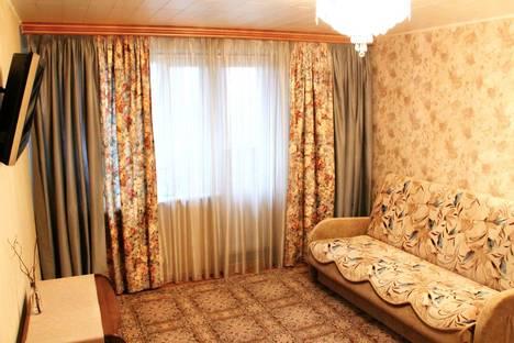 Сдается 1-комнатная квартира посуточнов Жуковском, ул. Дзержинского, д.2/3к.