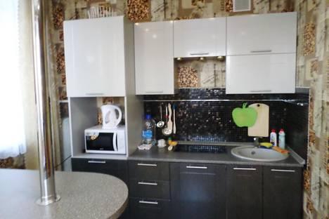 Сдается 1-комнатная квартира посуточнов Екатеринбурге, ул. Орловская, 56.