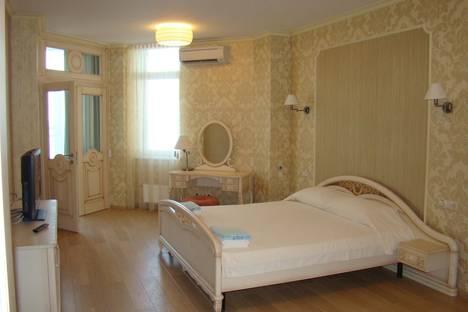 Сдается 1-комнатная квартира посуточно в Гурзуфе, Наб. Пушкина 5 б.