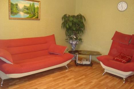 Сдается 2-комнатная квартира посуточно в Орле, УЛ МОСКОВСКАЯ 60.