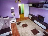 Сдается посуточно 1-комнатная квартира в Сызрани. 36 м кв. ул. Комарова, 12
