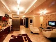 Сдается посуточно 1-комнатная квартира в Сочи. 85 м кв. Первомайская 19