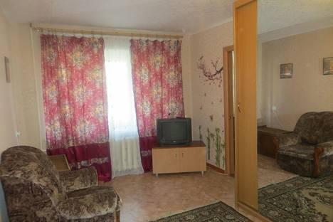 Сдается 2-комнатная квартира посуточно, ул. Добрынина,  22.