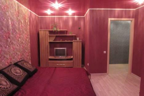 Сдается 1-комнатная квартира посуточнов Уфе, ул. Степана Халтурина, 47.