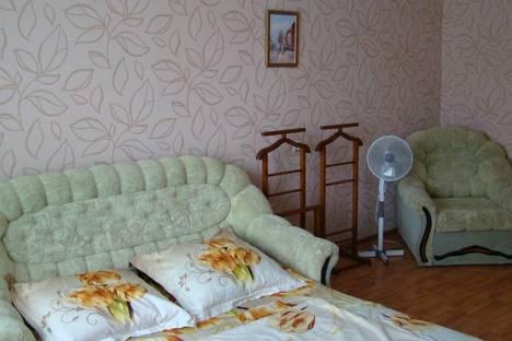 Сдается 1-комнатная квартира посуточно в Верхней Салде, ул. Устинова, 7.