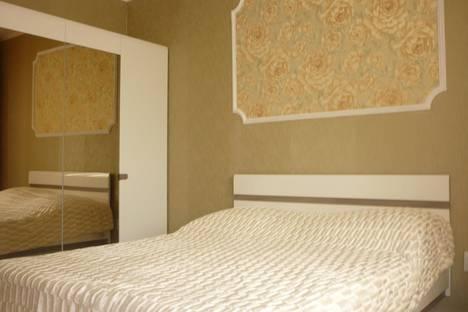 Сдается 2-комнатная квартира посуточнов Калининграде, Гагарина,7.