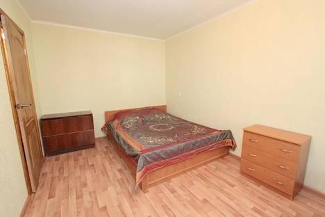 Сдается 1-комнатная квартира посуточно в Феодосии, улица Чехова 16.
