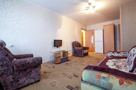 Сдается 1-комнатная квартира посуточно в Уфе, ул. Гафури, 15.