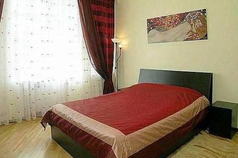 Сдается 1-комнатная квартира посуточнов Воронеже, ул. Урицкого, 58.