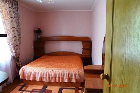 Сдается 2-комнатная квартира посуточнов Хмельнике, Виноградная 20.