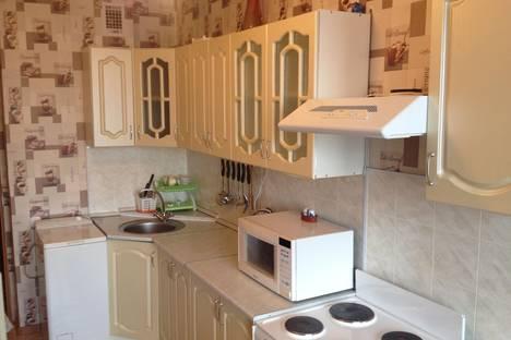Сдается 1-комнатная квартира посуточнов Салехарде, Мира 2.