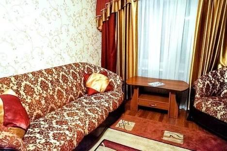 Сдается 1-комнатная квартира посуточнов Воронеже, Ул.Набережная 6.
