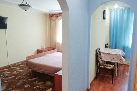 Сдается 1-комнатная квартира посуточно в Саратове, ул. Техническая, 10.