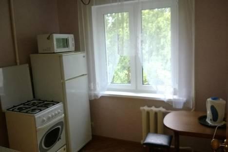 Сдается 1-комнатная квартира посуточно в Витебске, Правды, 49а.