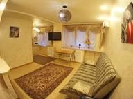 Сдается посуточно 1-комнатная квартира в Уфе. 35 м кв. ул. И. Якутова, д.5