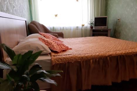Сдается 1-комнатная квартира посуточно в Волгограде, Невская 8.