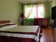 Сдается посуточно 1-комнатная квартира в Нижнем Новгороде. 33 м кв. Ярмарочный проезд, 9а