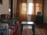Сдается посуточно 1-комнатная квартира в Новокузнецке. 34 м кв. ул. Вокзальная, 5