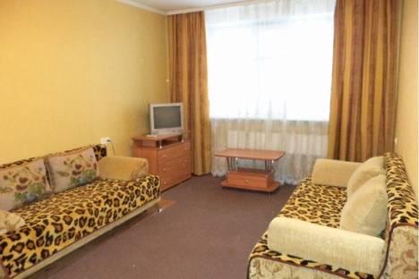 Сдается 1-комнатная квартира посуточно в Нижневартовске, ул. 60 лет Октября д. 46.