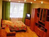 Сдается посуточно 1-комнатная квартира в Рязани. 36 м кв. Радищева 12