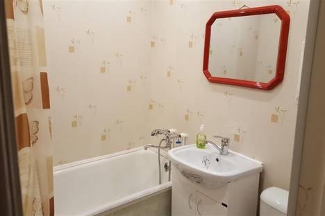 Сдается 1-комнатная квартира посуточно в Березниках, ул. Черепанова, 22.