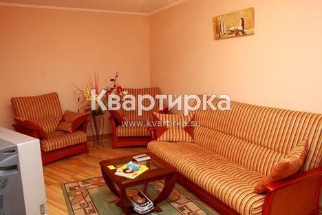 Сдается 2-комнатная квартира посуточно в Самаре, ул.Ново-Садовая,22.