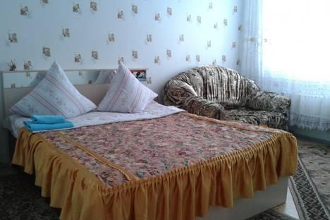 Сдается 2-комнатная квартира посуточно в Нижневартовске, Комсомольский Бульвар 2.