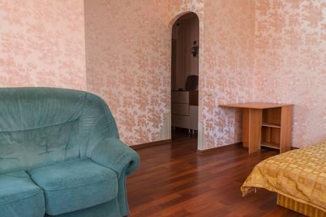 Сдается 1-комнатная квартира посуточнов Перми, Орджоникидзе 76.