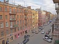 Сдается посуточно 2-комнатная квартира в Санкт-Петербурге. 60 м кв. Невский проспект 80-82