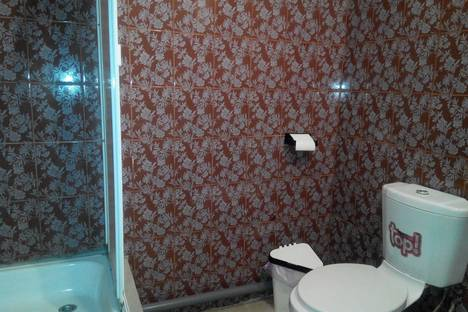 Сдается комната посуточно в Перми, Лодыгина,55.