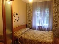 Сдается посуточно 2-комнатная квартира в Казани. 45 м кв. ул. Шамиля Усманова, д. 31