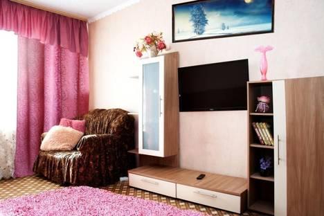 Сдается 1-комнатная квартира посуточно в Туле, Арсенальная ул., 3.